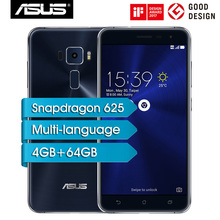 ASUS ZenFone 3 Mobile Phone ZE552KL 4GB 64GB 5.5inch Octa Core  8MP 16