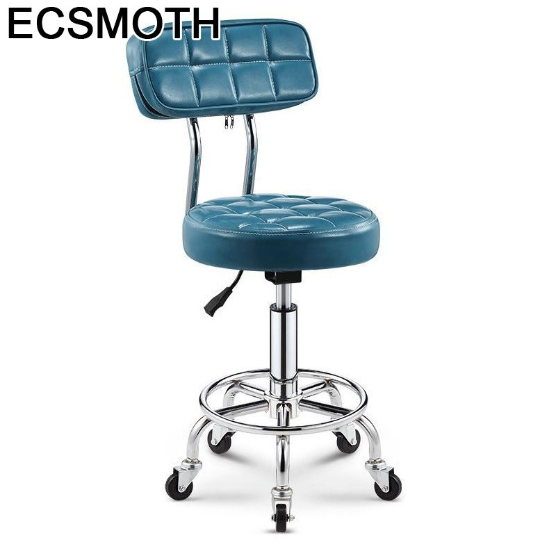 Chaise Sessel Sedia Makeup Barbeiro Belleza Barberia Stoelen Cadeira Mueble De Barbearia Silla Barbershop Salon Barber Chair