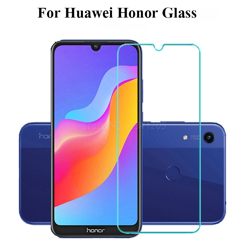 2PCS <font><b>Glass</b></font> For <font><b>Huawei</b></font> <font><b>Honor</b></font> <font><b>7A</b></font> 7C 8A 8S 9X 20 Pro 7S 6A 6X Screen Protector On For <font><b>Honor</b></font> 8 7 S A C Pro 10i 10 9 Lite Cases Vetro image