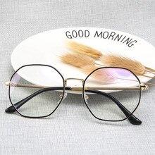 GD322 Vintage Fashion Anti blue light eyeglasses glasses frame men/women Luxury Design for women/men UV400