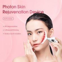 Аппарат photon ультразвуковой для омоложения и подтяжки кожи
