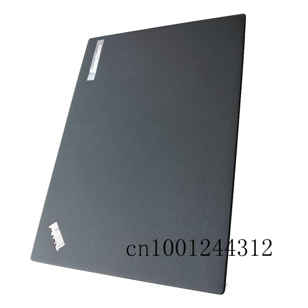 الأصلي الجديد لينوفو ثينك باد X240 X250 LCD الغطاء الخلفي العلوي الغطاء الخلفي لا اللمس 04X5359 AP0SX000400