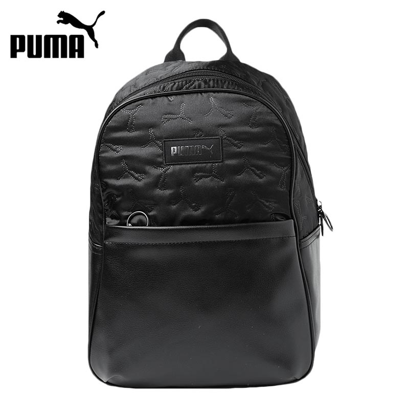 Original New Arrival PUMA Prime Classics Backpack Women's  Backpacks Sports Bags