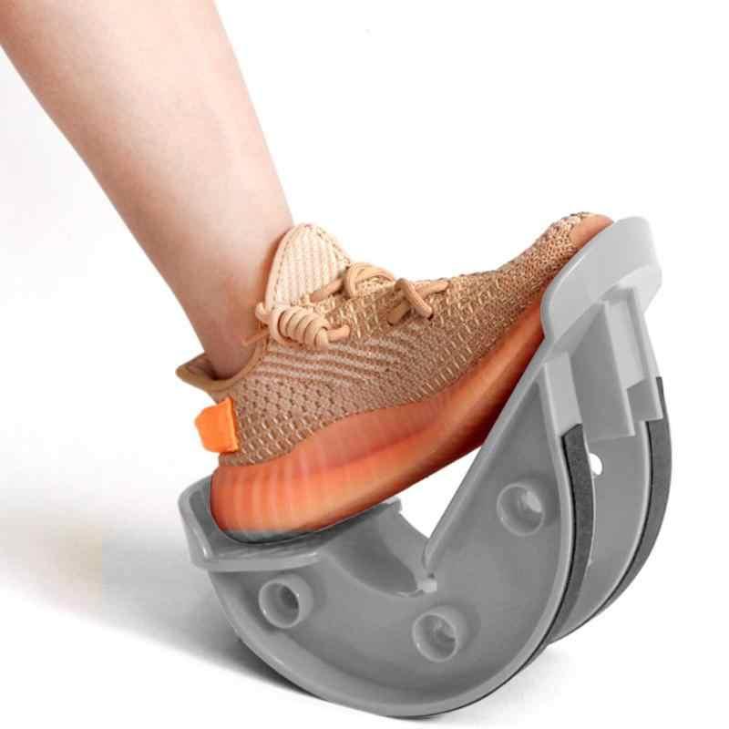 רגל אלונקה נדנדה עגל קרסול שרירים עגל למתוח לוח אלונקה יוגה כושר ספורט עיסוי דוושה