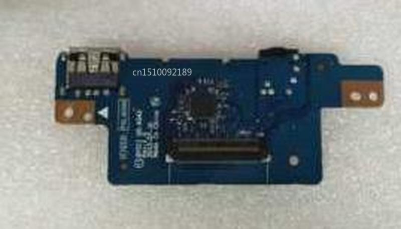 FOR IdeaPad Y700-15ISK Audio USB Card Reader Board NS-A543 WORKS Free Shipping
