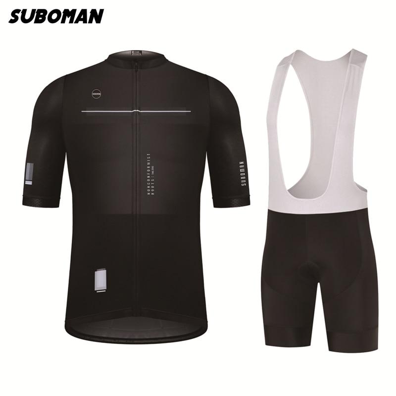 2021 Men's Cycling Jersey Mtb Pro Team  Summer Clothing Quick Drying Racing Sport Shirts Gobikeful  Bicycle Jerseys Uniform