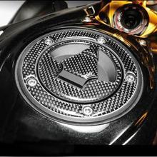 Motorcycle Sticker Decal Carbon-Fiber Kawasaki Z1000-Zx-6r Z800 New for ZX-9R ZX-10R