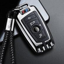Auto Schlüssel Fob Fall Abdeckung Protector Anzug Für BMW Key Fob Abdeckung Fall 1 2 3 4 5 6 7 x3 X4 Serie F20 F22 F30 F82 F10 F12 F02 F25 F26