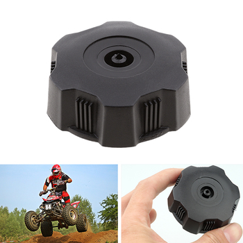 цены 1 Pcs ATV Plastic Replacement Fuel Tank Gas Cap For All Wide Open Aftermarket Plastic ATV Replacement Fuel Tank ATV Accessories