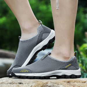 Men's Fashion Mesh Shoes Simpl