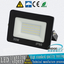 led flood light 220V LED FloodLight Reflector LED Flood Light Waterproof IP65 Spotlight Wall washer lamp Outdoor Lighting ip65 outdoor led wall washer light 100cm bar lighting 15w linear lamp led arruela de parede holofote industry lamp promote