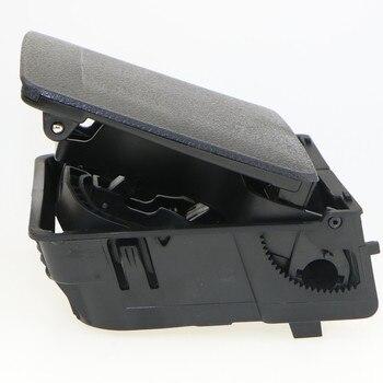 COSTLYSEED 1K0 862 532 C Car Central Adjustment Armrest Rear Water Drink Holder New For Eos Rabbit Golf MK5 MK6