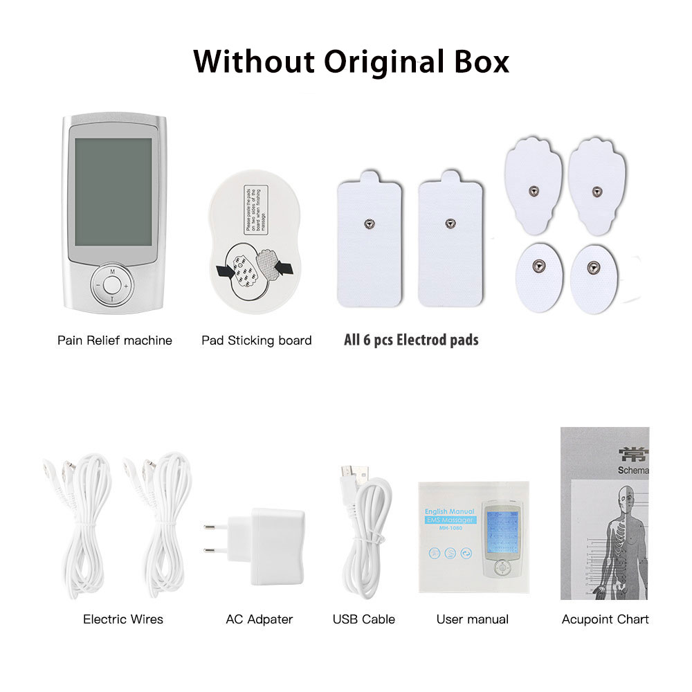EU without real box