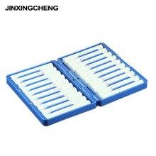 JINXINGCHE pitillera portátil de Metal para iqos 3,0, caja Universal de almacenamiento con tapa de Metal para iqos 2,4 plus