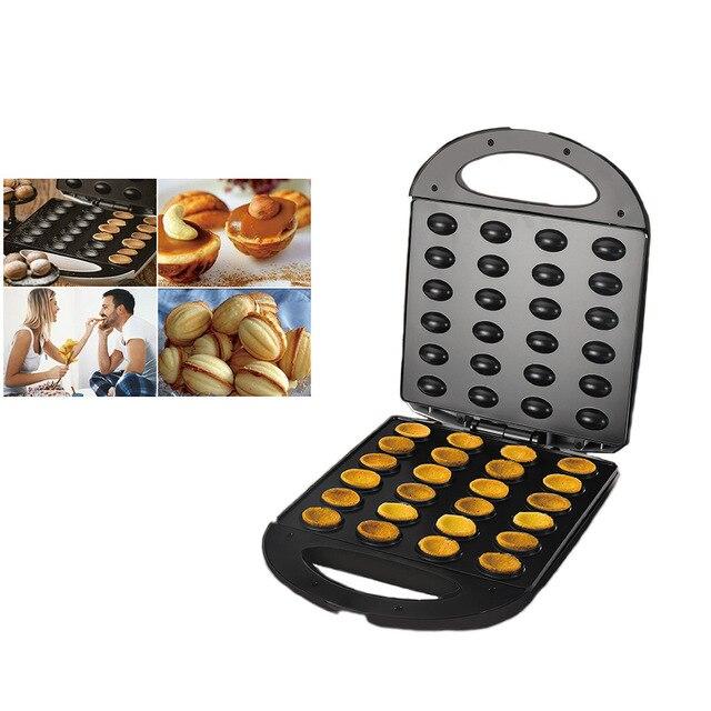 Walnut Cooking Machine 2