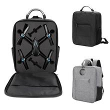 Buy Waterproof Oxford Cloth Drone Bag for MJX Bugs B5W Portable Handheld Carrying Bag Drone Backpack for MJX Bugs B5W Dron Accessory directly from merchant!