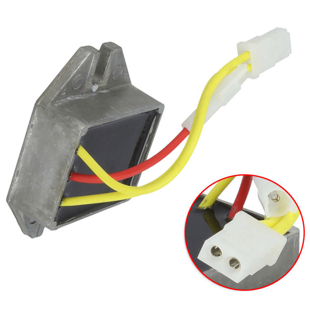 Voltage Regulator Parts 394890 393374 Engine 797375 18-24HP Garden 845907 Tool Mini Accessories 691185 For Briggs And Stratton