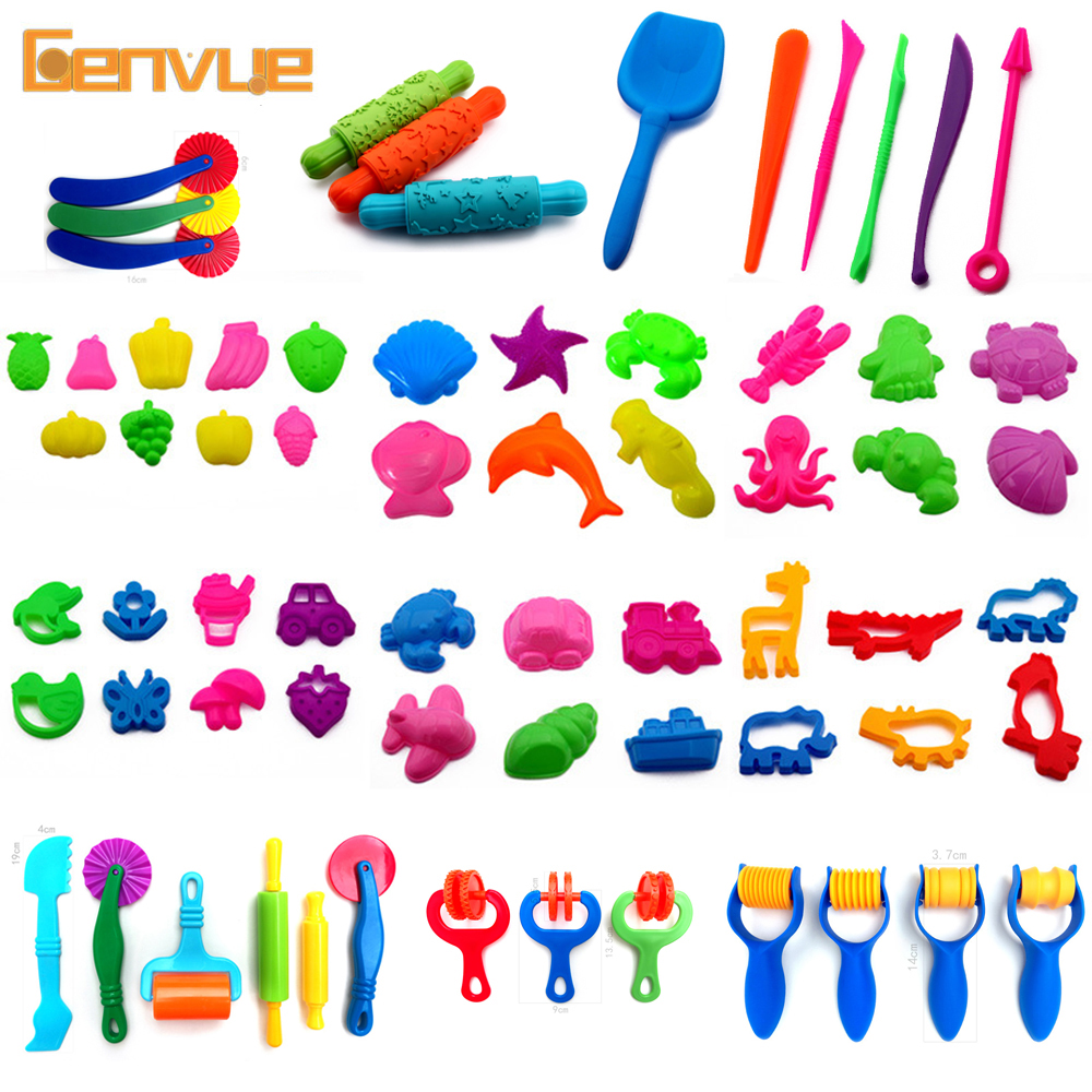 kinetic sand Model Clay Tools DIY Slime Indoor Light Plasticine Air Magic Sand Dynamic Soft Clay Charms Slime Supplies Kids Toys(China)