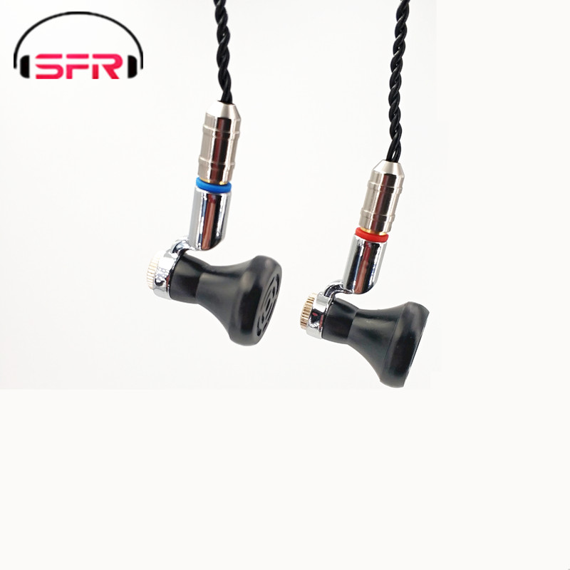 NEUE SENFER KP120 flache kopfhörer HIFI ohrstöpsel typ diamant membran einheit sport fieber MMCX austauschbare kabel dt6's pt15's pt25's v80's X6-in Handy-Ohrhörer und Kopfhörer aus Verbraucherelektronik bei  Gruppe 1
