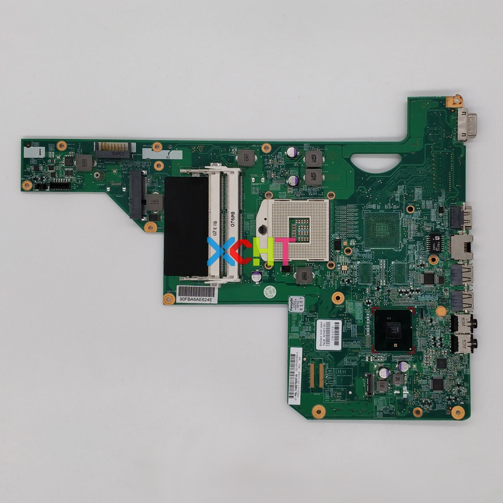 For HP G62 CQ62 Series 605903-001 Laptop Motherboard Mainboard Tested & Working Perfect