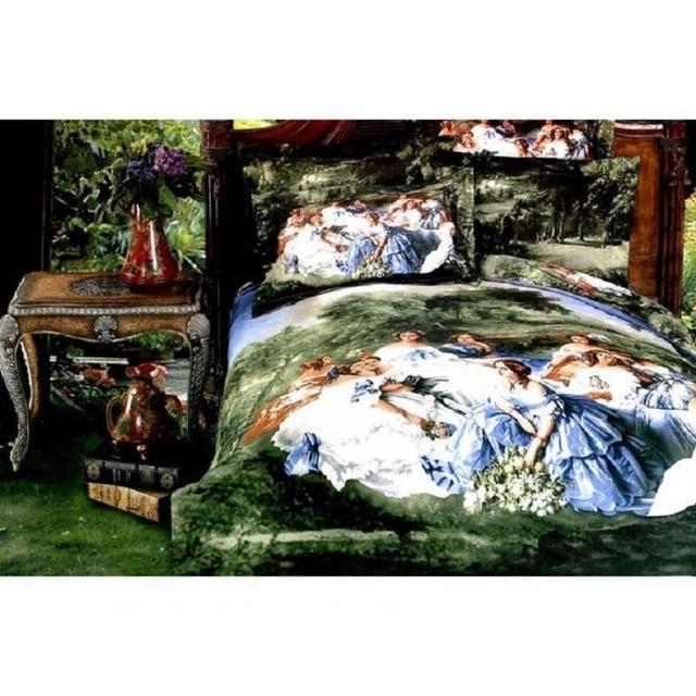 Комплект постельного белья двуспальный tango, 204-50