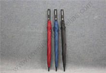 3pcs/lot 114cm anti-thunder solid business straigh