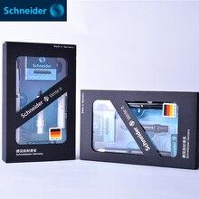 Schneider BK400 Bussiness Brunnen Stift schreiben kalligraphie Iridium spitze stift 0,5mm Büro und Schule Liefert