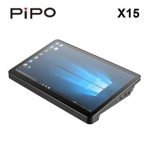 PIPO X15 Mini PC 8GB 180GB SSD 11,6 pulgadas 1920*1200 IPS pantalla de la PC de la computadora Windows 10 OS WiFi HDMI Bluetooth USB 3,0