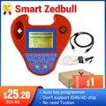 2020 последняя версия V508 Супер Мини ZedBull Смарт Zed-Bull ключ транспондер программист мини BULL ключевой программист в наличии
