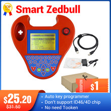 2020 mais recente versão v508 super mini zedbull smart zed-bull chave identificador programador mini zed bull chave programador em estoque