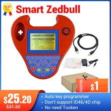 2020 najnowsza wersja V508 Super Mini ZedBull Smart zed bull Key Transponder Programmer mini Zed Bull klucz programujący w magazynie