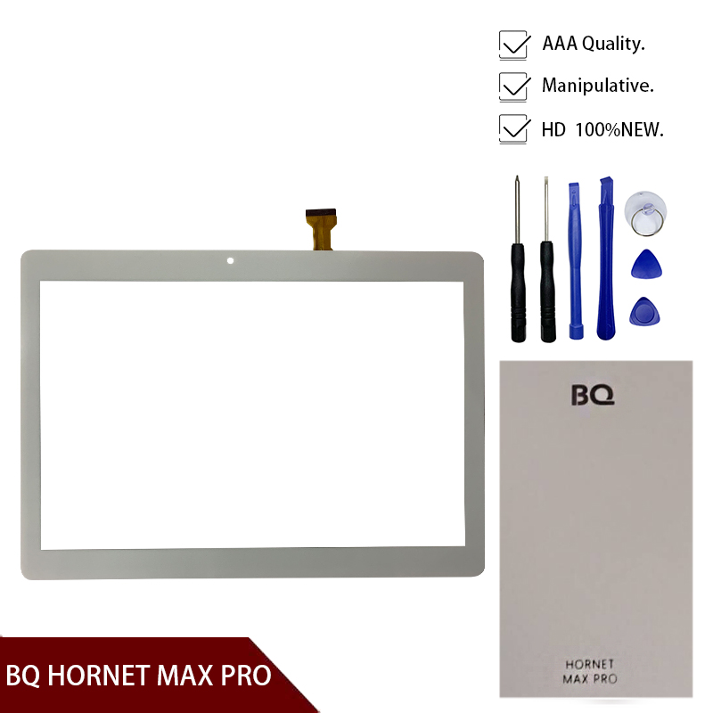 10.1''inch BQ HORNET MAX PRO Tablet External Capacitive Touch Screen Digitizer Panel Sensor Replacement Phablet Multitouch