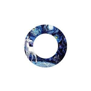 Image 3 - Кольцо для объектива paperang P2, аксессуары для объектива, мини диафрагма