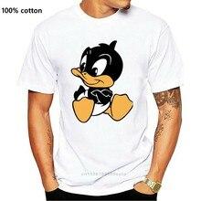Bébé Daffy canard 1 homme t-shirt (1)