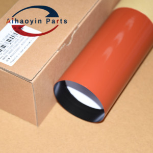 Image 5 - 1pcs new A03U736100 A03U720501 for Konica Minolta Bizhub Pro C5500 C5501 C6500 C6501 PRESS C6000 C7000 Fuser Film Sleeve Belt