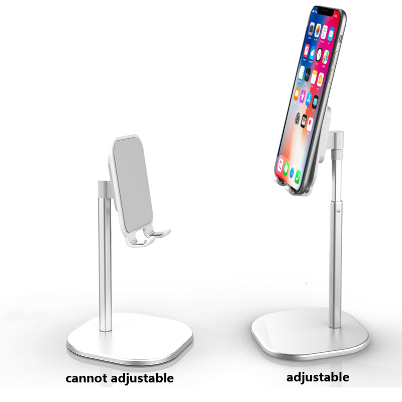 Foldable Phone Holder For Xiaomi Iphone Ipad Card Type Portable Rotation Convenient Home Stable Pocket Tripod Adjustable