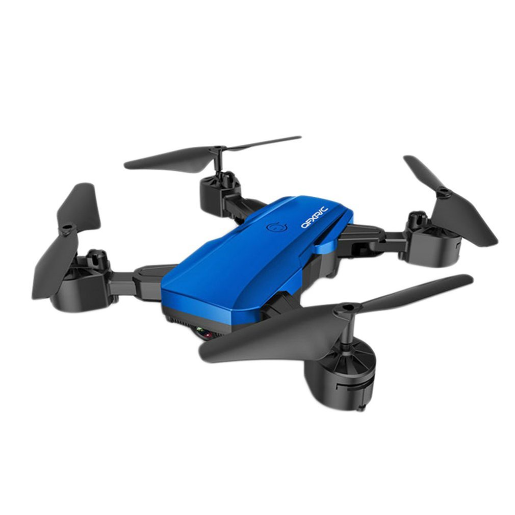 Folding WIFI Drone Geste Foto Optischen Fluss HD 1080P Kamera Feste Höhe Lange Ausdauer Luftaufnahmen Quadcopter