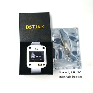 Image 5 - DSTIKE Deauther Watch V2 ESP8266 Programmable Development Board