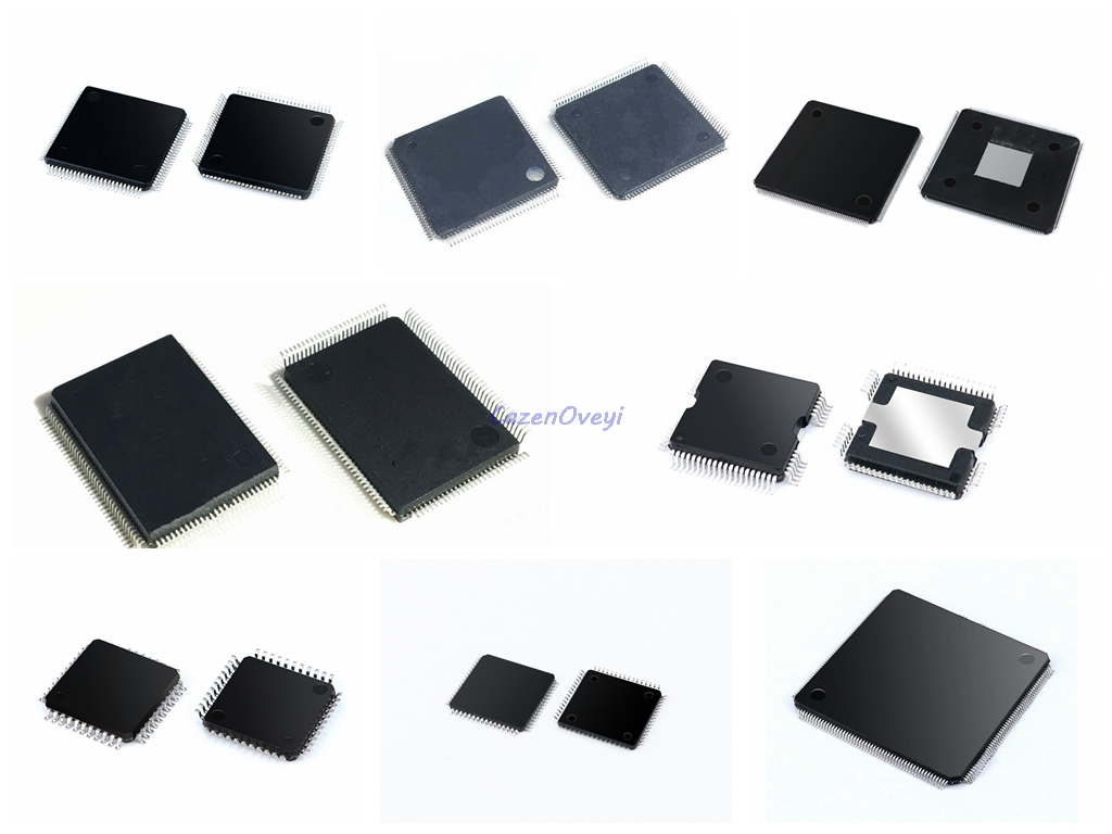 5pcs/lot ST10F269Z2Q3 ST10F269Z2Q6 QFP 144-in Integrated Circuits from Electronic Components & Supplies