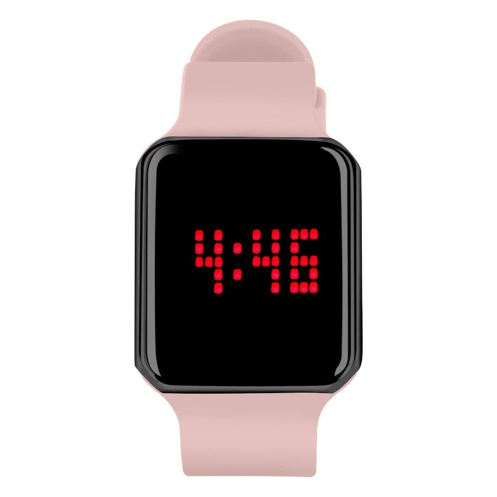 שעון דיגיטלי Senors 4