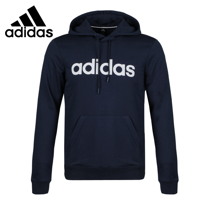 US $62.1 31% OFF|Original New Arrival Adidas NEO W C+ HDY Men's Pullover Hoodies Sportswear|Trainning & Exercise Sweaters|Sports & Entertainment