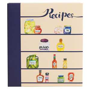 SCOFICE Recipe Book B...