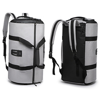 2019 New Multifunction Travel Waterproof Duffle Bag Large Capacity Trip Suit Storage Handle Bag Men Travel Bags