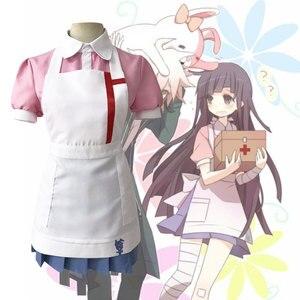 Anime Dangan Ronpa 2 Super Dan