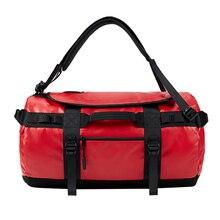 KALIDI الرجال على ظهره 50L في الهواء الطلق على ظهره السفر الرياضة اللياقة البدنية حقائب للمراهقين حقيبة مدرسية مقاوم للماء حقيبة كتف 70L