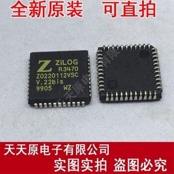 Free  shipping  10PCS/LOT  Z0220112VSC   PLCC44