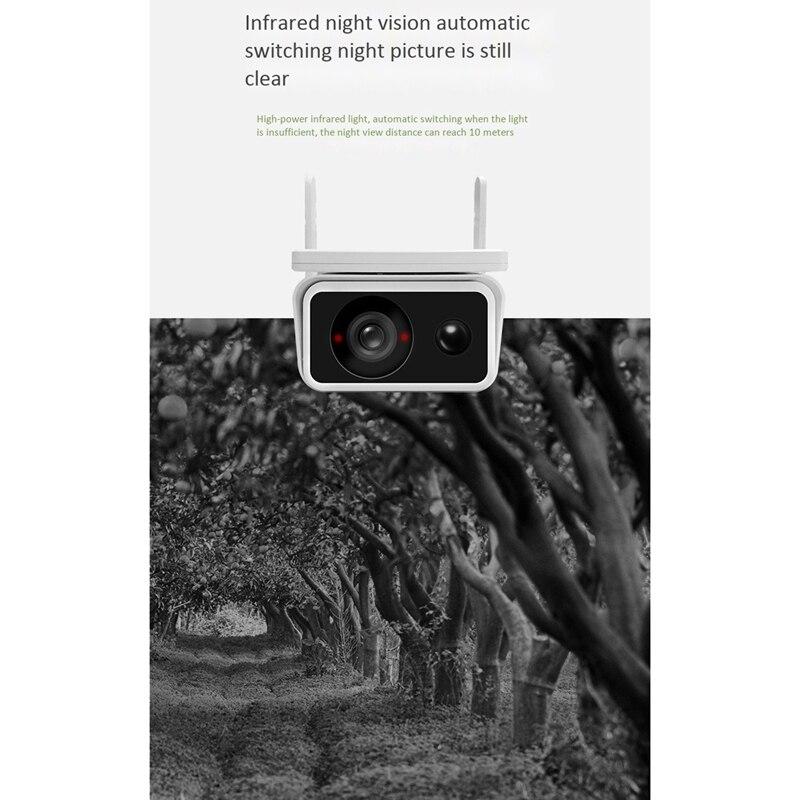 dremote agua camera de vigilancia remota wi fi sem fio 2mp camera 1080p hd 05