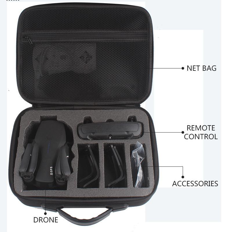 EACHINE Original E511 E511S Drone Carrying Case Portable EVA Hard Handbag Storage Bag Carrying Case Box