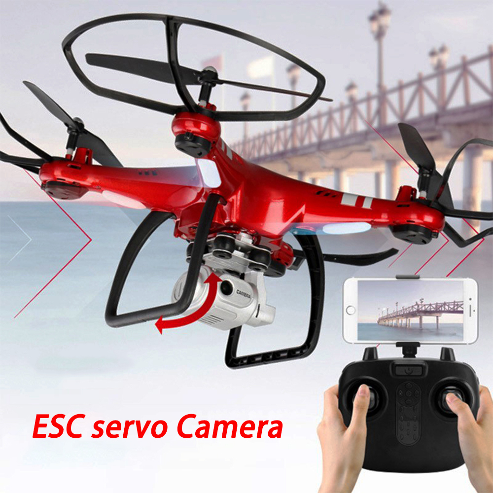 2018 XY4 Newest RC Drone Quadcopter  With 1080P Wifi FPV Camera RC Helicopter 20min Flying Time Professional Dron leaf village naruto headband