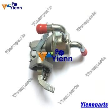 Dla Kubota V1505 pompa paliwa Assy 16285-52032 dla Kubota KX71-3 mini koparka V1505 części naprawa silnika diesla tanie i dobre opinie Yienn Aluminum